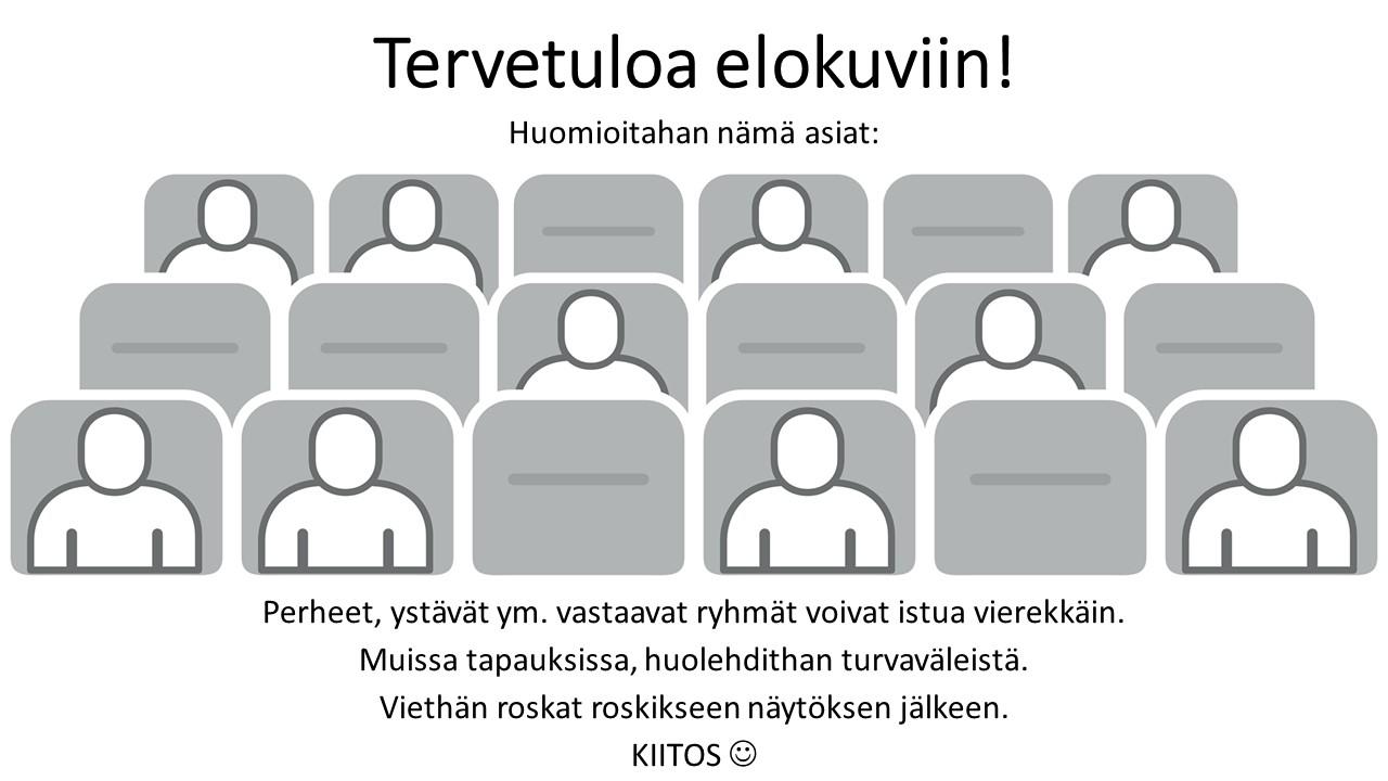 Elokuvateatteri Lumo